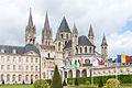 Church of Saint-Étienne, Caen.jpg