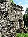 Church of St.Johm, Sudbury, London, Northen Aspect.jpg