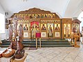 Church of the Forty Martyrs of Sebaste in Moscow (2018-04-08) 04.jpg