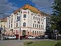 Cifra Palace (1903), Kecskemét 2016 Hungary.jpg