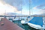 Circolo Nautico NIC Porto di Catania Sicilia Italy Italia - Creative Commons by gnuckx (5386254091).jpg