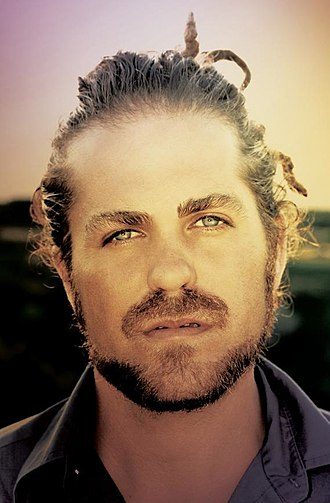 Citizen Cope - Image: Citizen Cope