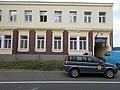 City Clinic, listed building, 14 Szent István Street, 2017 Nyíregyháza.jpg