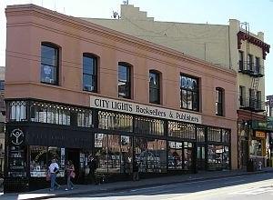 Nancy Peters - City Lights Books