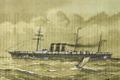 City of New York (ship, 1888) - William F. Mitchell.png