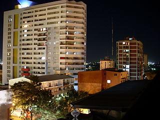 Gran Ciudad del Este Place in Paraguay ----