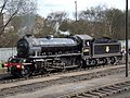 Class K1 62005 Lord of the Isles, Barrow Hill - geograph.org.uk - 1602693.jpg