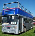 Classic Omnibus of Folkestone bus (FKM 706L), M&D 100 (1).jpg