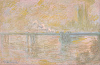 Claude Monet - Charing-Cross Bridge in London - Google Art Project.jpg