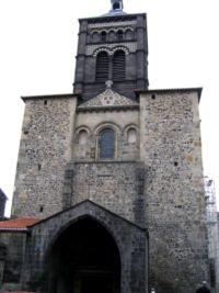 Basilica Of Notre Dame Du Port Wikipedia
