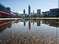 Cleveland, Ohio Reflection (15025596975).jpg