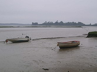 Suffolk Wildlife Trust - Image: Cliff Reach Iken geograph.org.uk 463006