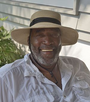 Clifford Ray - Ray in Florida 2017