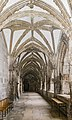 Cloister of the Saint Stephen cathedral of Cahors 01.jpg