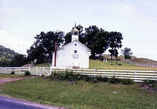 McClung Farm Historic District
