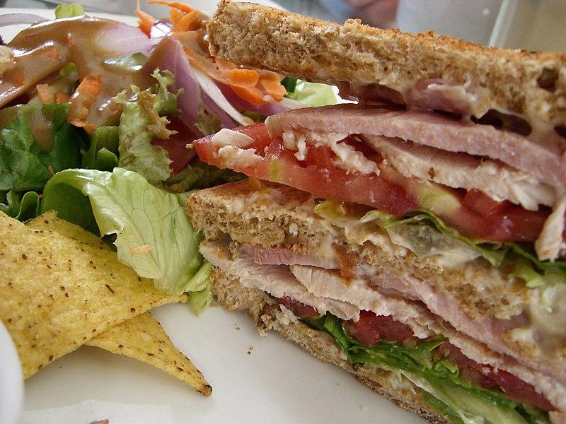 Перфектната рецепта за сутрешен сандвич