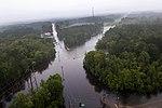 Coast Guard overflight for Charleston flooding (21538870634).jpg