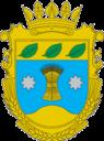 Coat of Arms of Bereznehuvatskiy Raion in Mykolaiv Oblast.png