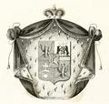 Coat of Arms of Kurakiny family (1798).png