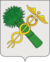 Coat of Arms of Novozybkov.png