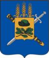 Coat of Arms of Putyatino rayon (Ryazan oblast).png