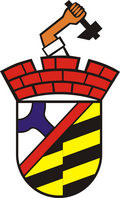 Coat of Arms of Sosnowiec.PNG