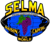 Coat of arms of Selma, California