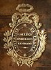 Coats of arms Louis le Grand on book.jpg