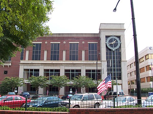 CobbCountyCourthouse