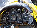Cockpit dun Bücker Bü 131 Jungmann (3893276645).jpg