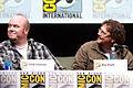 Cody Cameron, Kris Pearn, 2013 San Diego Comic Con-cropped.jpg