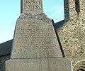 Cofeb Ryfel 1914-1918 War Memorial - geograph.org.uk - 603138.jpg