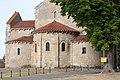 Cognat-Lyonne - Eglise Sainte-Radegonde - 01.jpg