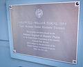 Cogswell-Miller House Plaque (Eugene, Oregon).jpg