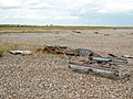 Cold war detritus, Orford Ness - geograph.org.uk - 932646.jpg