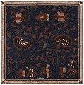 Collectie NMvWereldculturen, RV-847-21, Batikpatroon, 'Grenjilin', voor 1891.jpg