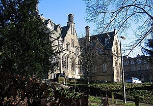 College of St Hild and St Bede, Durham - Image: College of St Hild and St Bede, Durham