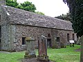 Collegiate Church, Innerpeffray - geograph.org.uk - 830302.jpg
