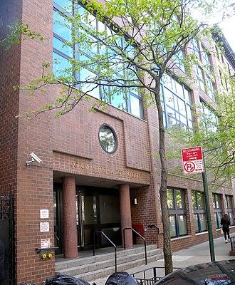 Columbia Grammar & Preparatory School - 4 West 93rd