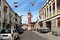 Comacchio, torre dell'orologio.jpg