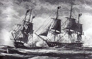 USS <i>Insurgent</i> French then US frigate launched in 1793