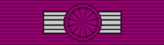 Charles H. Corlett - Image: Commander Ordre de Leopold