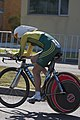 Commonwealth Games 2006 Time trial cycling (116156455).jpg
