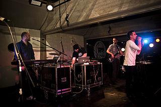 Compact Disco band