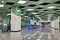 Concourse of CBD Station 20190617.jpg