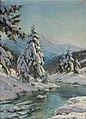 Constantin Westchiloff - Winter Landscape.jpg