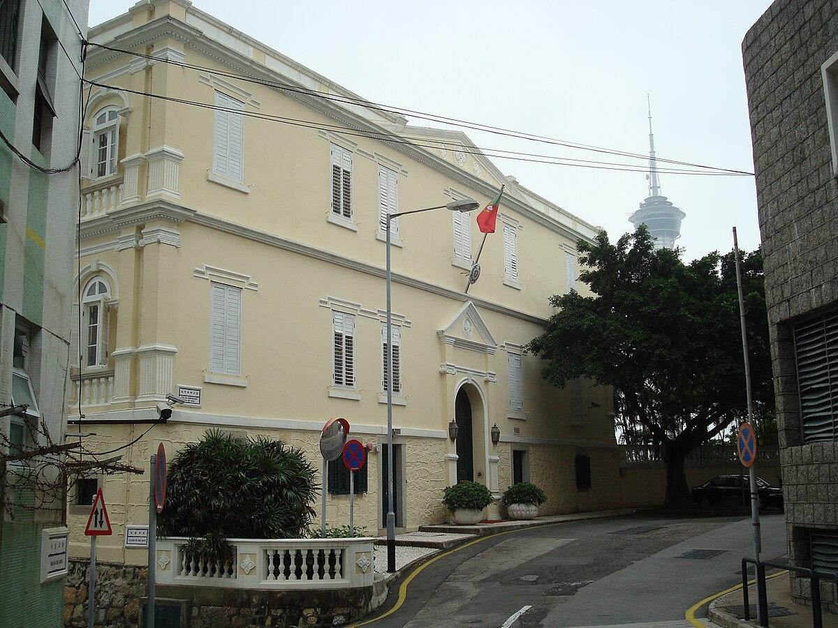 macao portugal