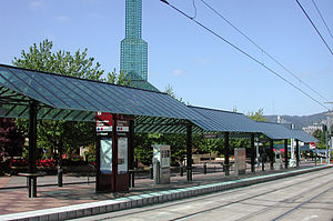 Convention Center MAX station.jpg