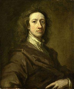 Cornelis de Bruijn - Cornelis de Bruijn, by Godfrey Kneller (c. 1698).
