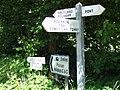 Cornish place names - geograph.org.uk - 866093.jpg